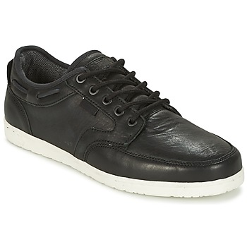 Shoes Men Low top trainers Etnies DORY Black