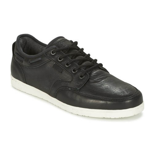Shoes Men Low top trainers Etnies DORY Black