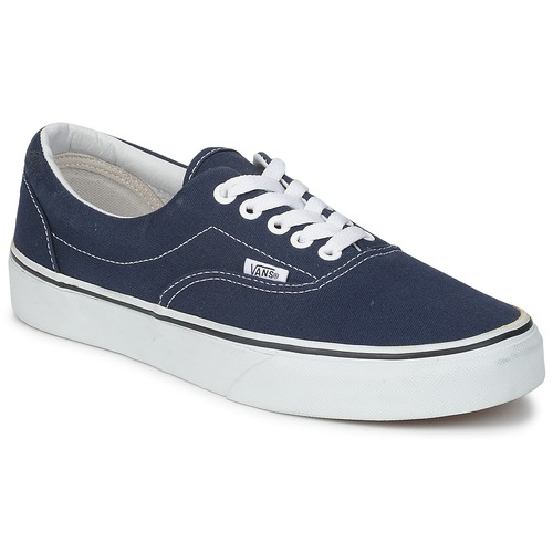 aa86cfb04b Vans ERA Navy - Free delivery with Spartoo UK ! - Shoes Low top ...