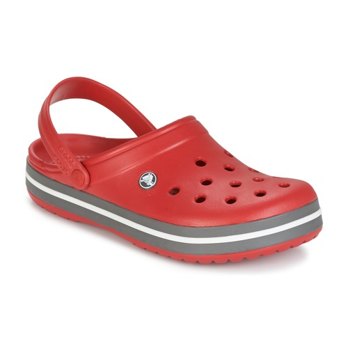 Shoes Clogs Crocs CROCBAND Red