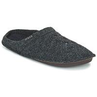 Shoes Slippers Crocs CLASSIC SLIPPER Black
