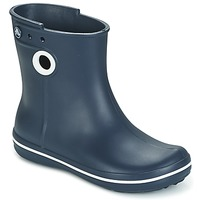 Shoes Women Wellington boots Crocs JAUNT SHORTY BOOTS Marine