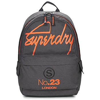 Bags Rucksacks Superdry INTERNATIONAL MONTANA Grey