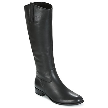 Shoes Women High boots Gabor PARLONI Black