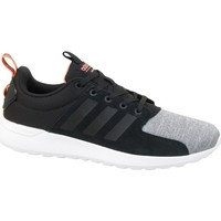 Shoes Women Low top trainers adidas Originals Cloudfoam Lite Racer Black