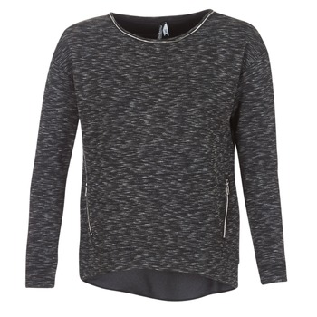 Clothing Women Long sleeved tee-shirts Deeluxe DELIA Grey
