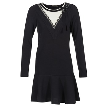 Clothing Women Short Dresses Molly Bracken JAMIL Black