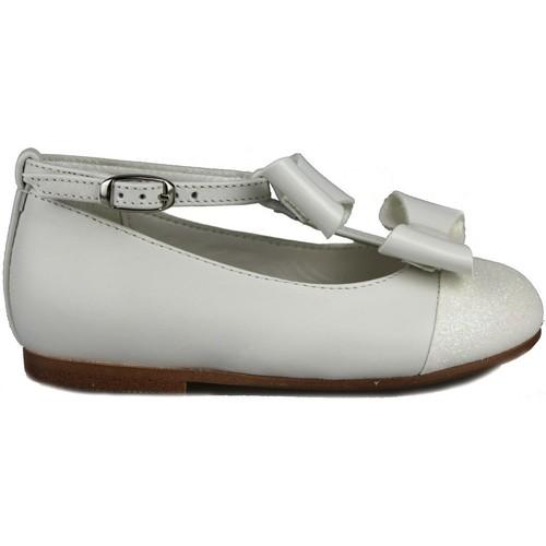 Shoes Girl Flat shoes Oca Loca OCA LOCA BEIGE