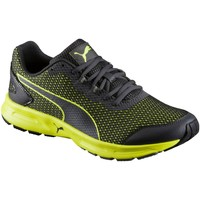 Shoes Men Fitness / Training Puma 189056 Sport shoes Man Black Black