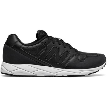 Shoes Women Walking shoes New Balance NBWRT96PTA Sport shoes Women Black Black