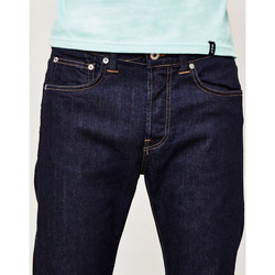 Clothing Men bootcut jeans Edwin ED-80, Slim Tapered, CS Night Blue Jeans, Rinsed Blue