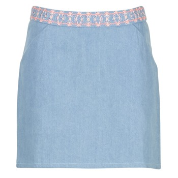 Clothing Women Skirts Yurban  Blue