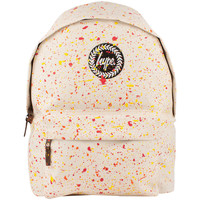 Bags Men Rucksacks Hype Men's Speckle Backpack, Beige beige