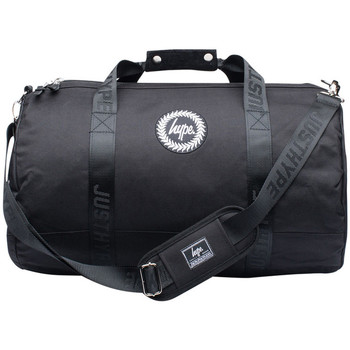 Bags Men Luggage Hype Men's Just  Holdall Bag, Black black