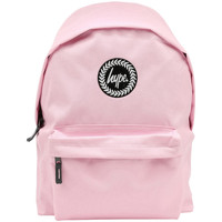 Bags Men Rucksacks Hype Men's Backpack, Pink pink