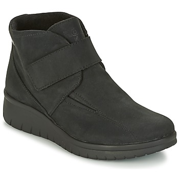 Shoes Women Mid boots Romika VARESE N53 Black