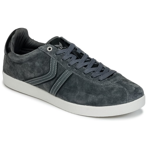 Shoes Men Low top trainers Kaporal KANIOR Grey