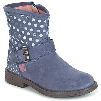 Shoes Girl Mid boots Agatha Ruiz de la Prada VAGABUNDA AGATHA Blue