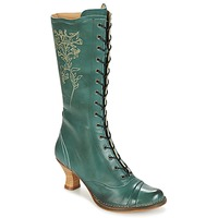 Shoes Women High boots Neosens ROCOCO Blue