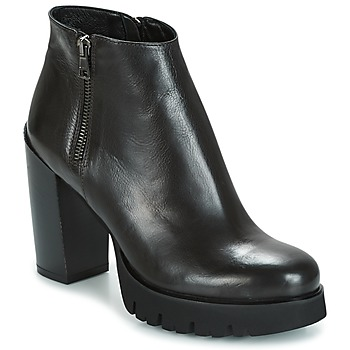 Shoes Women Shoe boots Now TUTTO Black