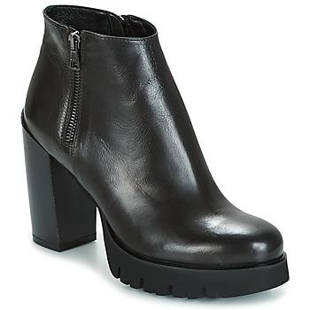Shoes Women Shoe boots Now TUTTO Grey