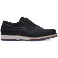 Shoes Women Derby Shoes Ecco FRETX MEN  STEVEN OCEANO     96,3