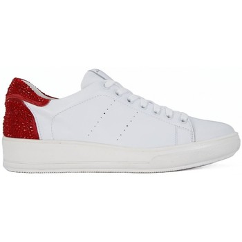 Shoes Women Low top trainers Albano GINNICA ROSSO    140,6