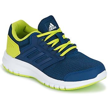 Shoes Boy Running shoes adidas Performance GALAXY 4 K Blue