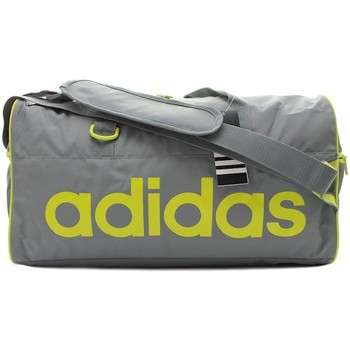 Bags Men Sports bags adidas Originals Lin Per TB L Grey