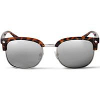 Watches Men Sunglasses Cheapo Jesper Sunglasses - Turtle Brown Brown