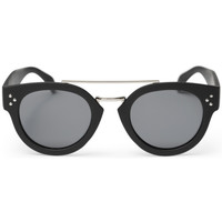 Watches Men Sunglasses Cheapo Stockholm Sunglasses - Black / Black Black