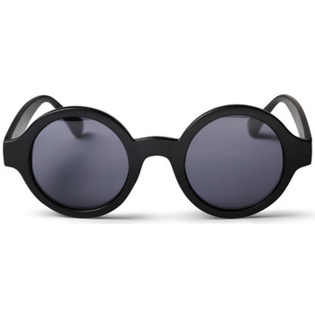 Watches Sunglasses Cheapo Sarah Sunglasses - Black Black