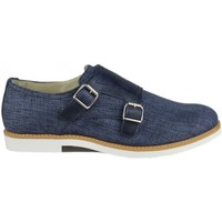 Shoes Children Shoes Oca Loca OCA LOCA BLUCHER BLUE