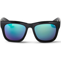 Watches Men Sunglasses Cheapo Haze Sunglasses - Black Black