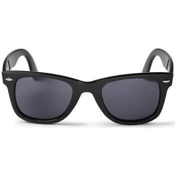 Watches Men Sunglasses Cheapo Noway Sunglasses - Black Black