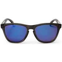 Watches Men Sunglasses Cheapo Bodhi Sunglasses - Grey / Blue Mirror Grey