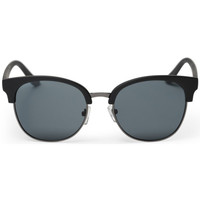 Watches Men Sunglasses Cheapo Vista Sunglasses - Black / Black Black