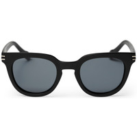 Watches Men Sunglasses Cheapo Wellington Sunglasses - Black / Black Black