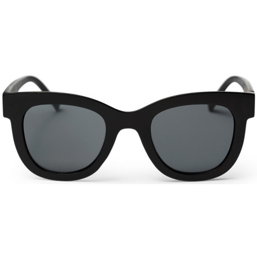 Watches Men Sunglasses Cheapo Marais Sunglasses - Black / Black Black