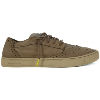 Shoes Men Low top trainers Satorisan YUKAI NAPA BSRK    129,4