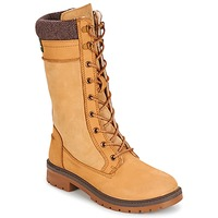 Shoes Women High boots KAMIK ROGUE 9 Yellow