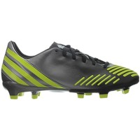 Shoes Low top trainers adidas Originals Predator Absolion LZ Trx FG Yellow-Grey-Black