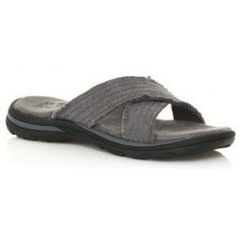 Shoes Men Flip flops Much More CHANCLA GRIS