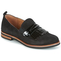Shoes Women Loafers Caprice CILA Black