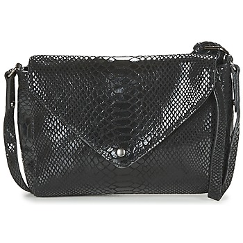 Bags Women Shoulder bags Petite Mendigote FLO Black