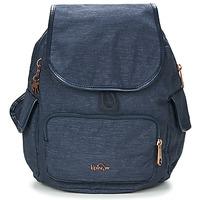 Bags Women Rucksacks Kipling CITY PACK S Blue