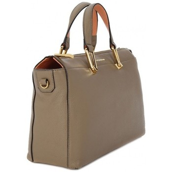 Bags Women Handbags Coccinelle VITELLO TAUPE Multicolore