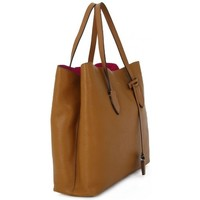 Bags Women Shopping Bags / Baskets Coccinelle VITELLO DOUBLE Multicolore