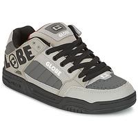 Shoes Men Low top trainers Globe TILT Grey