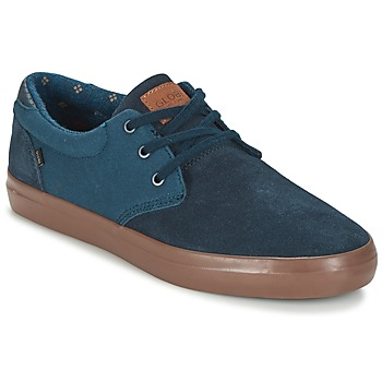 Shoes Men Skate shoes Globe WILLOW Blue